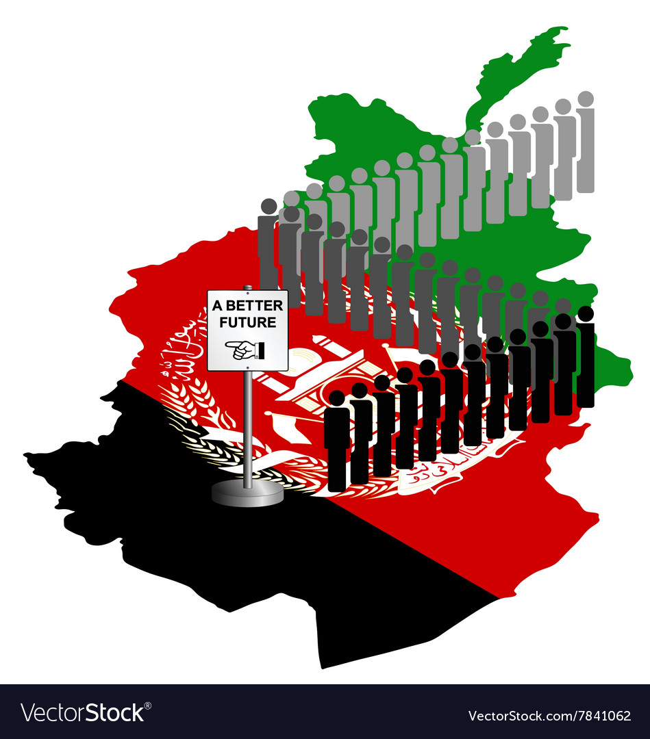 source of image: https://cdn3.vectorstock.com/i/1000x1000/10/62/afghanistan-migration-vector-7841062.jpg